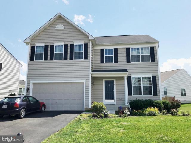606 Homeplace St, CULPEPER, VA 22701 (#VACU138710) :: Eng Garcia Grant & Co.