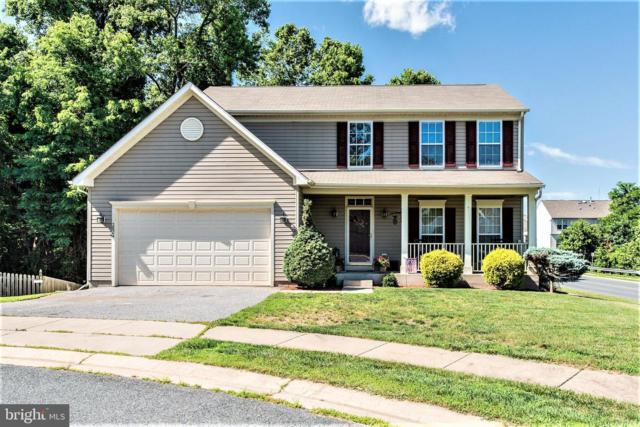3024 Lewis Lane, HAVRE DE GRACE, MD 21078 (#MDHR234788) :: The Dailey Group