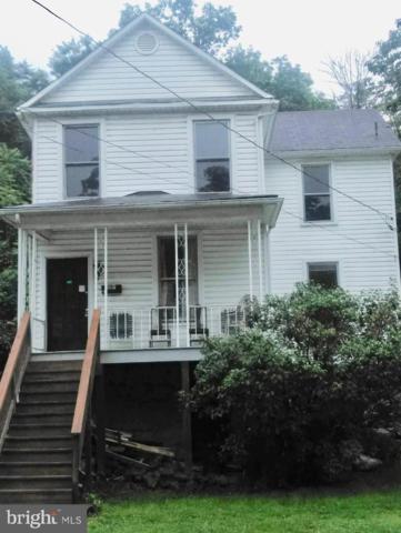 439 Pine Avenue, CUMBERLAND, MD 21502 (#MDAL131976) :: AJ Team Realty