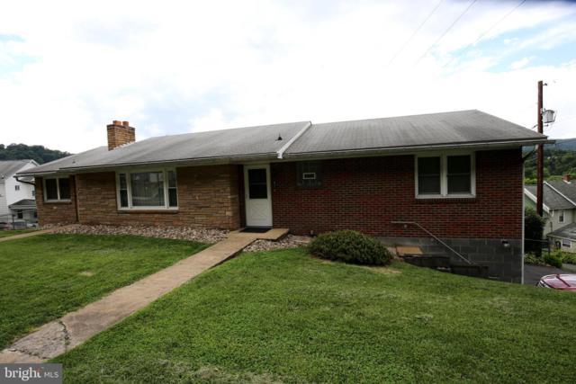 197 Main Street, KEYSER, WV 26726 (#WVMI110308) :: Blue Key Real Estate Sales Team