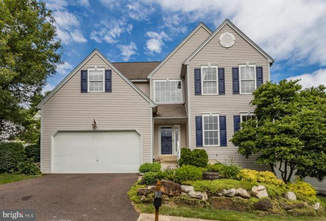 522 Larkins Bridge Drive, DOWNINGTOWN, PA 19335 (#PACT481936) :: McKee Kubasko Group