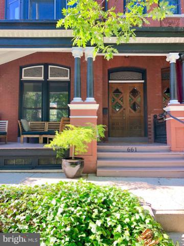 661 W Chestnut Street, LANCASTER, PA 17603 (#PALA134728) :: Bob Lucido Team of Keller Williams Integrity