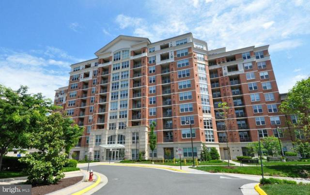 11760 Sunrise Valley Drive #808, RESTON, VA 20191 (#VAFX1070910) :: Network Realty Group