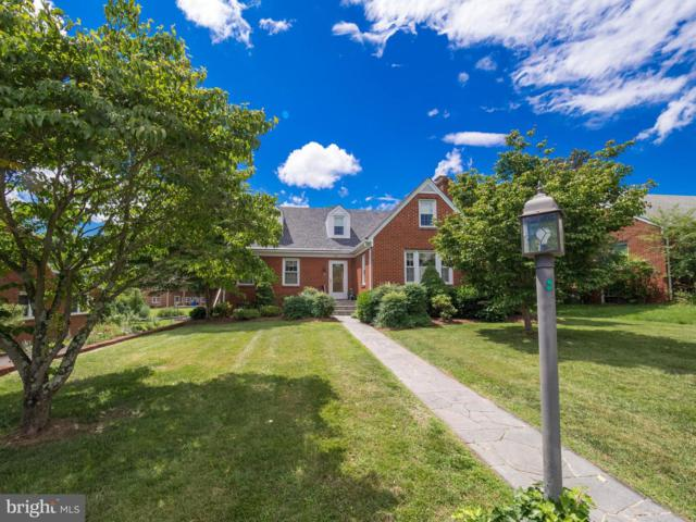 914 Nottingham Street, CULPEPER, VA 22701 (#VACU138716) :: Network Realty Group