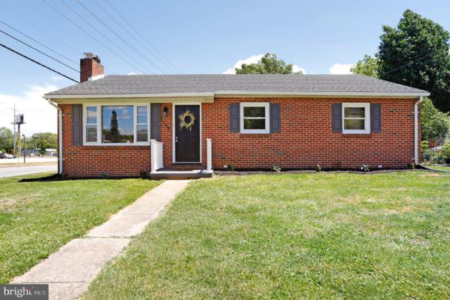 13529 Spriggs Road, HAGERSTOWN, MD 21742 (#MDWA165636) :: Blue Key Real Estate Sales Team
