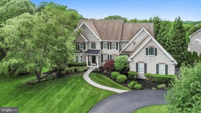 124 Forest Drive, KENNETT SQUARE, PA 19348 (#PACT481944) :: McKee Kubasko Group