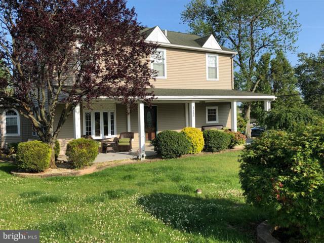 112 Elmwood Road, FAIRLESS HILLS, PA 19030 (#PABU472172) :: HergGroup Horizon