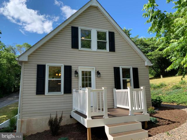 478 Round Hill, WINCHESTER, VA 22602 (#VAFV151362) :: Browning Homes Group