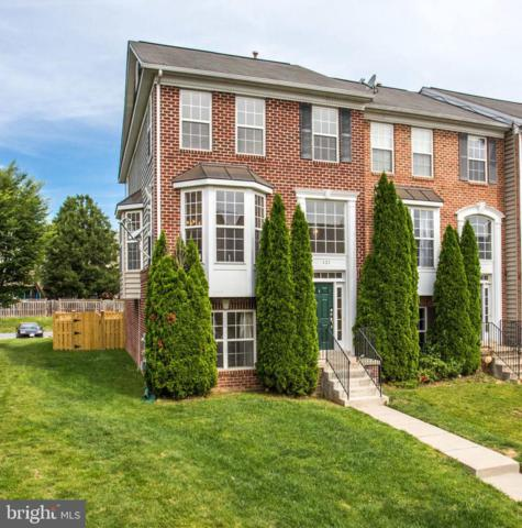 121 Mcclellan Drive, FREDERICK, MD 21702 (#MDFR248526) :: The Redux Group