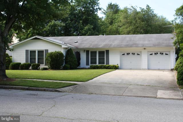 10601 Wyld Drive, UPPER MARLBORO, MD 20772 (#MDPG532798) :: Keller Williams Pat Hiban Real Estate Group