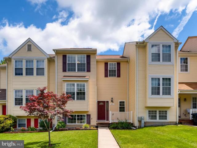 668 Gairloch Place, BEL AIR, MD 21015 (#MDHR234792) :: The Dailey Group