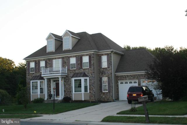 5512 Overlook Circle, WHITE MARSH, MD 21162 (#MDBC462168) :: The Dailey Group