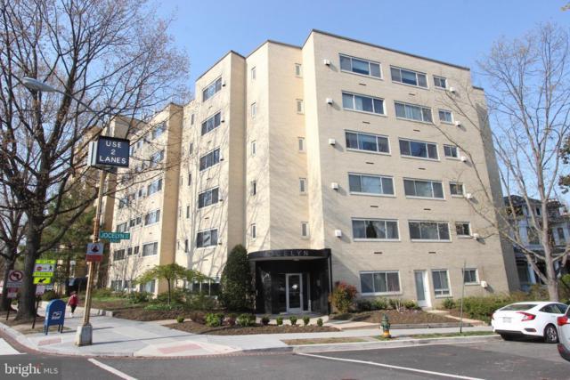 5315 Connecticut Avenue NW #206, WASHINGTON, DC 20015 (#DCDC431678) :: Bruce & Tanya and Associates