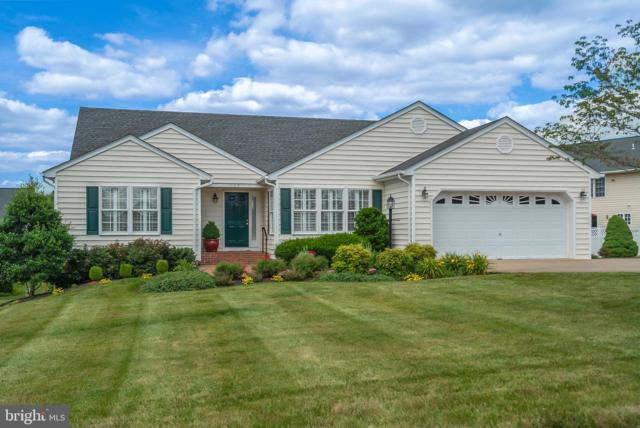 1008 Golf Drive, CULPEPER, VA 22701 (#VACU138720) :: Network Realty Group