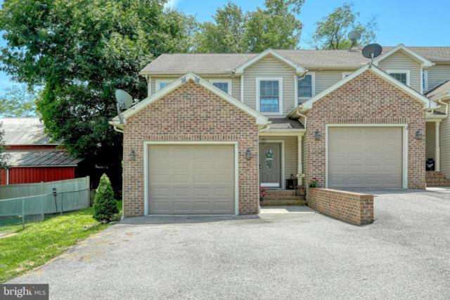 12 Chambersburg Street, BIGLERVILLE, PA 17307 (#PAAD107422) :: The Joy Daniels Real Estate Group