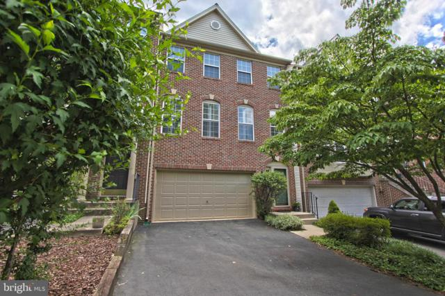 4105 Leclair Court, FAIRFAX, VA 22033 (#VAFX1070942) :: The Vashist Group