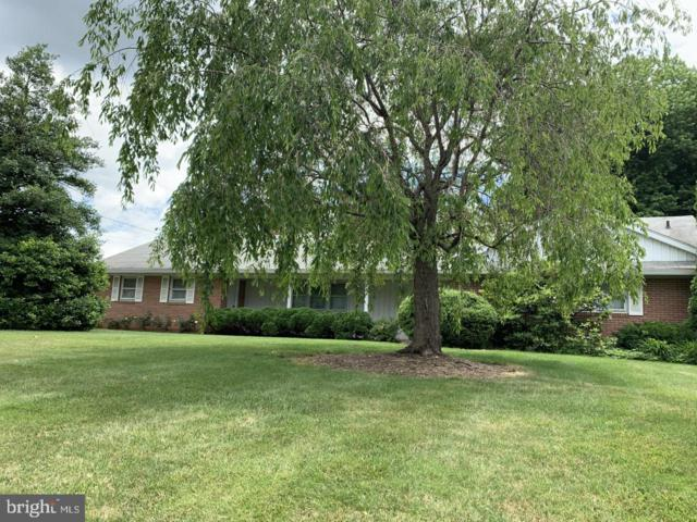 657 N Denton Drive, WESTMINSTER, MD 21157 (#MDCR189476) :: The Maryland Group of Long & Foster