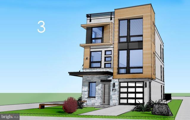 1316 N Taylor Street, ARLINGTON, VA 22201 (#VAAR150988) :: Browning Homes Group