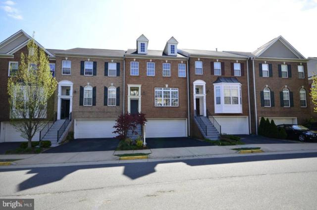 2933 Saxon Flowers Drive, FAIRFAX, VA 22031 (#VAFX1070950) :: The Vashist Group