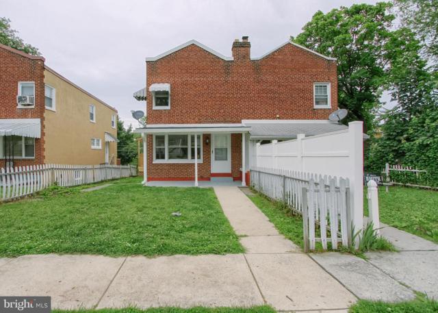 1836 Briggs Street, HARRISBURG, PA 17103 (#PADA111736) :: Teampete Realty Services, Inc