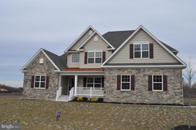 694 Brookfield Drive, DOVER, DE 19901 (#DEKT229912) :: Linda Dale Real Estate Experts