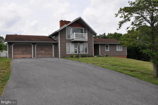 191 Vision, FALLING WATERS, WV 25419 (#WVBE168718) :: Browning Homes Group