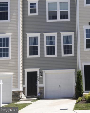 17023 Gibson Mill Road #100, DUMFRIES, VA 22026 (#VAPW471192) :: Great Falls Great Homes