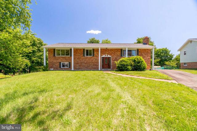6009 Walhaven Drive, ALEXANDRIA, VA 22310 (#VAFX1070962) :: Tom & Cindy and Associates
