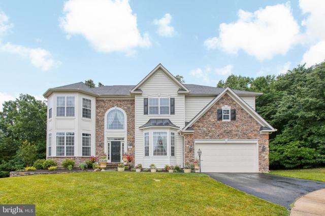 11 Idlebrook Way, FREDERICKSBURG, VA 22406 (#VAST212164) :: Browning Homes Group