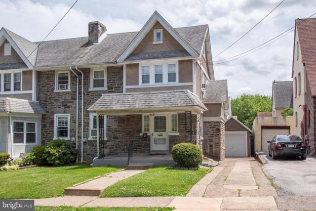105 Summit Avenue, UPPER DARBY, PA 19082 (#PADE494152) :: ExecuHome Realty