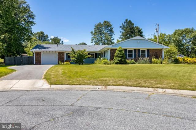 13202 Olney Court, BOWIE, MD 20715 (#MDPG532816) :: Blackwell Real Estate