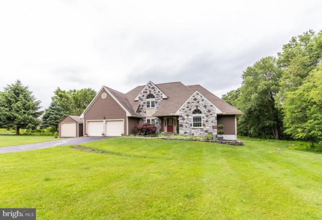 101 Parker Court, EXTON, PA 19341 (#PACT481964) :: Bob Lucido Team of Keller Williams Integrity