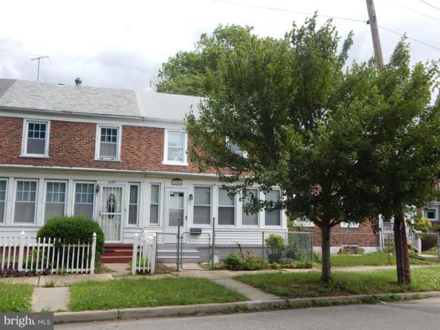 3206 Alabama Road, CAMDEN, NJ 08104 (#NJCD368756) :: Dougherty Group