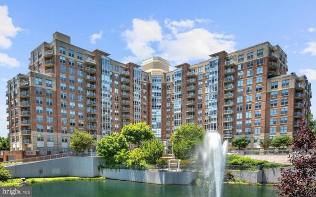11800 Sunset Hills Road #1113, RESTON, VA 20190 (#VAFX1070980) :: Network Realty Group