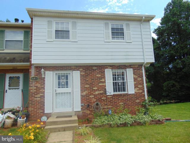 14853 Ensor Court, WOODBRIDGE, VA 22193 (#VAPW471204) :: Great Falls Great Homes