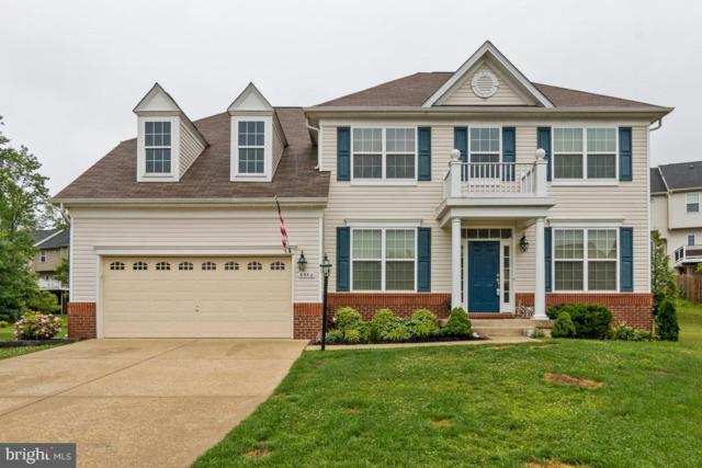 6952 Heritage Crossing, GLEN BURNIE, MD 21060 (#MDAA403914) :: Browning Homes Group