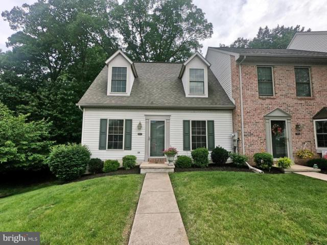 413 Waverly Woods Drive, HARRISBURG, PA 17110 (#PADA111738) :: The Joy Daniels Real Estate Group