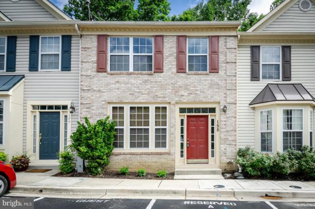 155 Quiet Waters Place, ANNAPOLIS, MD 21403 (#MDAA403918) :: Browning Homes Group
