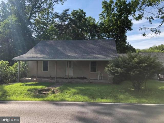 585 Sheep Bridge Road, YORK HAVEN, PA 17370 (#PAYK119070) :: Younger Realty Group