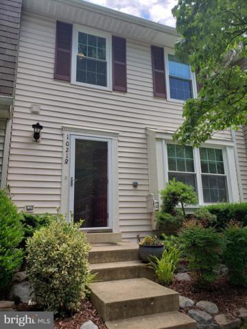 10218 Quiet Pond Terrace, BURKE, VA 22015 (#VAFX1070988) :: Arlington Realty, Inc.