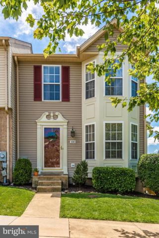 100 Moser Circle, THURMONT, MD 21788 (#MDFR248534) :: Bob Lucido Team of Keller Williams Integrity