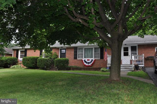 312 Red Hill Road N, MARTINSBURG, WV 25401 (#WVBE168724) :: Browning Homes Group