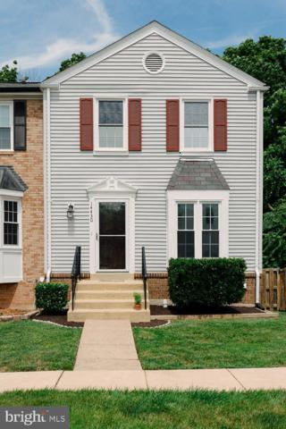 14430 Manassas Gap Court, CENTREVILLE, VA 20120 (#VAFX1070998) :: Jacobs & Co. Real Estate