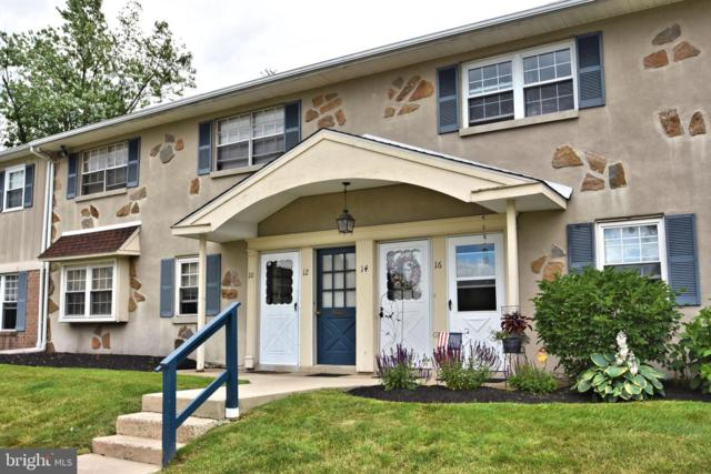 14 Belfast Drive, NORTH WALES, PA 19454 (#PAMC614286) :: ExecuHome Realty