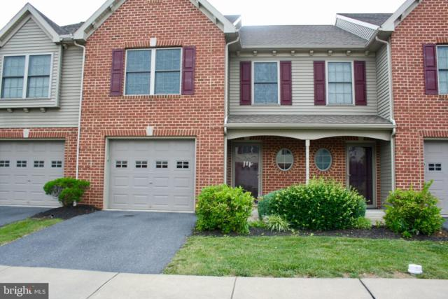 95 Stonecrest Lane, MECHANICSBURG, PA 17050 (#PACB114432) :: ExecuHome Realty