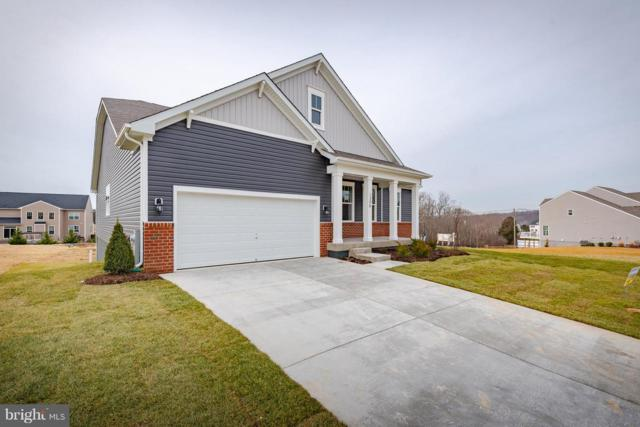 1306 Exmoor Lane, BEL AIR, MD 21015 (#MDHR234808) :: ExecuHome Realty