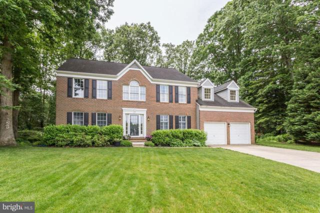 417 Riding Ridge Road, ANNAPOLIS, MD 21403 (#MDAA403932) :: AJ Team Realty