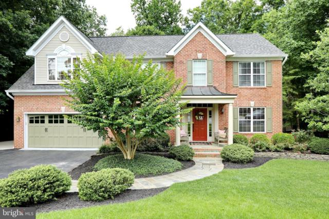102 Cornwall Court, LA PLATA, MD 20646 (#MDCH203570) :: The Maryland Group of Long & Foster Real Estate