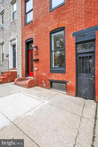 1915 E Lombard Street, BALTIMORE, MD 21231 (#MDBA473092) :: The Redux Group