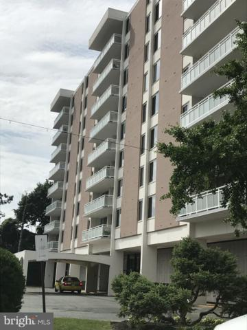6210 Park Heights Avenue #700, BALTIMORE, MD 21215 (#MDBA473102) :: The Gold Standard Group